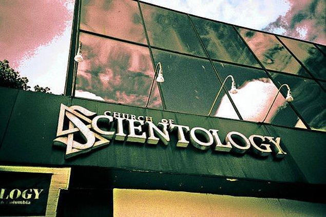 15. Scientolojistlerin misyonu