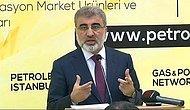 Enerji Bakanı Yıldız'dan flaş elektrik açıklaması