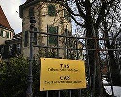 CAS, Fas'ın Cezasını Kaldırdı