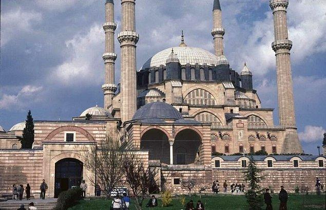 19. Selimiye Cami