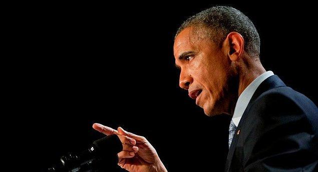 """Obama: """"Tarihsel önemde bir anlaşma"""""""