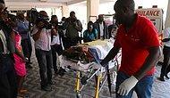 Kenya'da Üniversite Baskınında Ölenlerin Sayısı 147'ye Çıktı