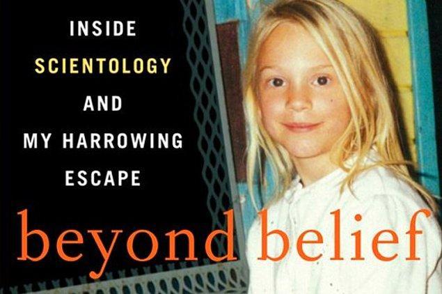 30. Scientology lideri David Miscavige'in yeğeni Jenna Miscavige Hill'in 'Tüm sırları deşifre eden' kitabı