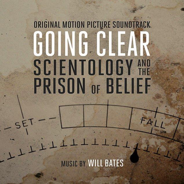 32. Şimdilerde 'Going Clear' belgeseli ile gizemli inanç akımı Scientology'ye tekrardan ışık tutuluyor.