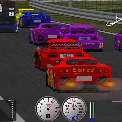 Araba Oyunları Onedio