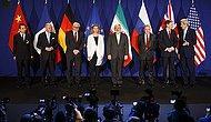 Ruhani'den nükleer anlaşma ile ilgili ilk tepki