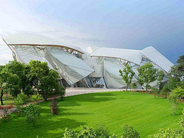 Frank Gehry/ Gehry Partners