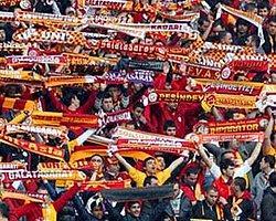 Galatasaray Rekor Kırmaya Hazırlanıyor
