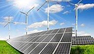 Elektrik Üretimi İçin Ges Mi Res Mi Tercih Edilmeli