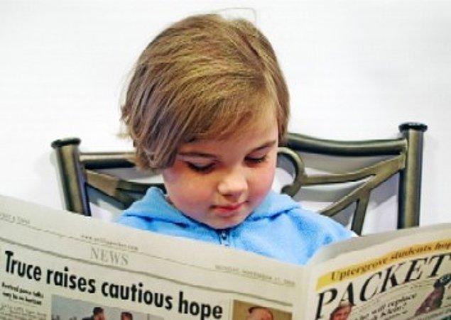 1. Dışlanmışlık, çocukken başlar...