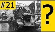 2. Dünya Savaşının En Etkileyici 10 Silahı