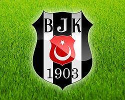 Beşiktaş Kınama Mesajı