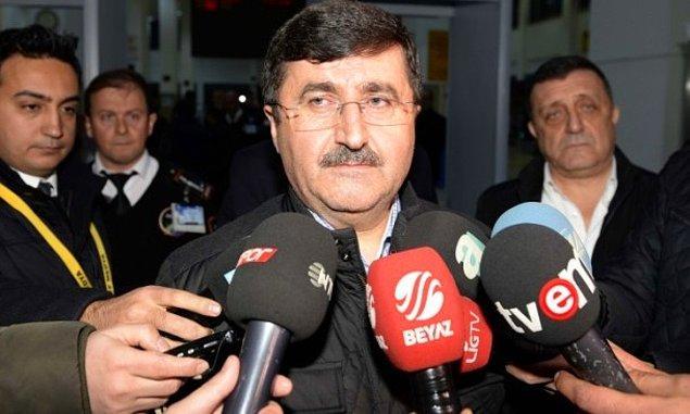 """Trabzon Valisi önce """"Belli değil"""", sonra """"Silahlı saldırı gibi gözüküyor"""" dedi"""