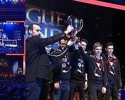 Beşiktaş, League of Legends Kış Mevsimi Finali'nde Şampiyonluğa Ulaştı