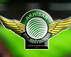 Akhisarspor Kınama Mesajı