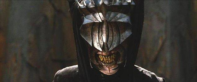 5. Mouth Of Sauron