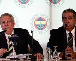 Fenerbahçe Yönetimi Olağanüstü Toplanıyor