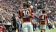 Galatasaray Liderliği Bırakmadı
