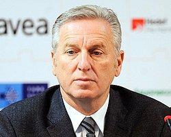 Galatasaray Liglerin Ertelenmesini İstiyor