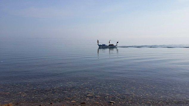 4. Denizin En Güzeli: Balkent Sahili