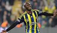 Fenerbahçe'den Moussa Sow'un Transferi Hakkında Açıklama