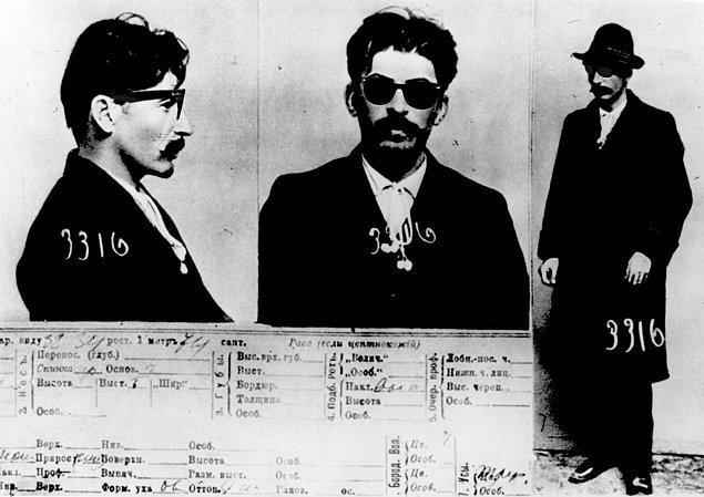 Krakow'dan Gelen Bir Kaçak