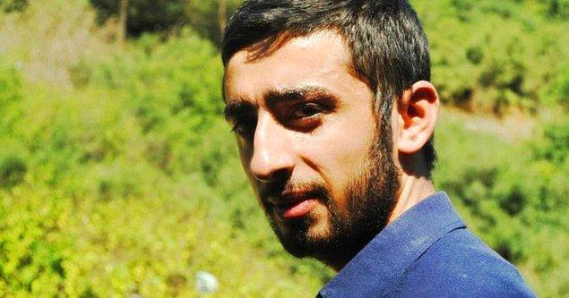 6. Hasan Ferit Gedik Davasında 'Kapalı Duruşma' Kararı
