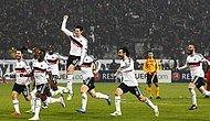 Liverpool Zaferi Beşiktaş'a Yaramadı