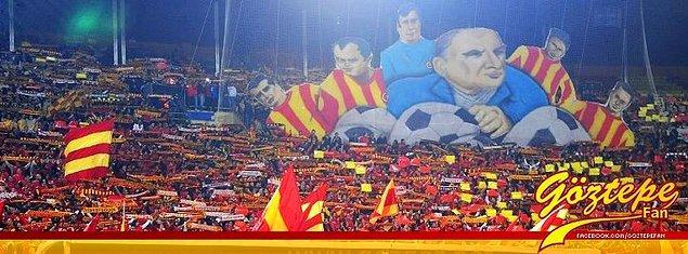 19. Fevzi, Ali ve Gürsel Aksel'in kimler olduğunu, Türk futboluna damga vuran futbolcular olduğunu ve efsane kadroyu bilmek