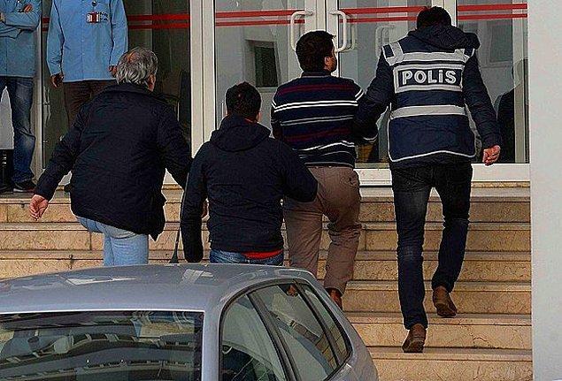 6. Fenerbahçe Kafilesine Silahlı Saldırı: 2 Kişi Gözaltında