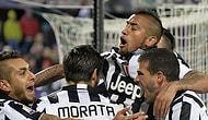 İtalya Kupası'nda İlk Finalist Juventus