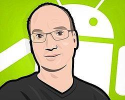 Android Nasıl Doğdu?