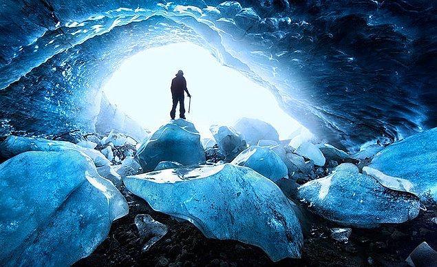 9. Keşfetme arzusu üst seviyededir.
