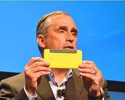 Intel'in Derinliği Algılayabilen 3D Kamerası Akıllı Telefonlara Geliyor