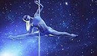 Modern Dans ile Striptiz Dansını Sentezleyen Dans Eğitmeni: Yeva Shiyanova