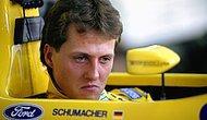 Çoğu Nostaljik 20 Fotoğrafı Eşliğinde F1 Efsanesi Michael Schumacher ve Kariyeri