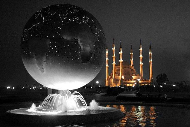 Sen Adana'da Yaşıyorsun!