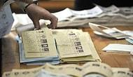 Genel Seçimlerde 182 Bağımsız Aday Yarışacak