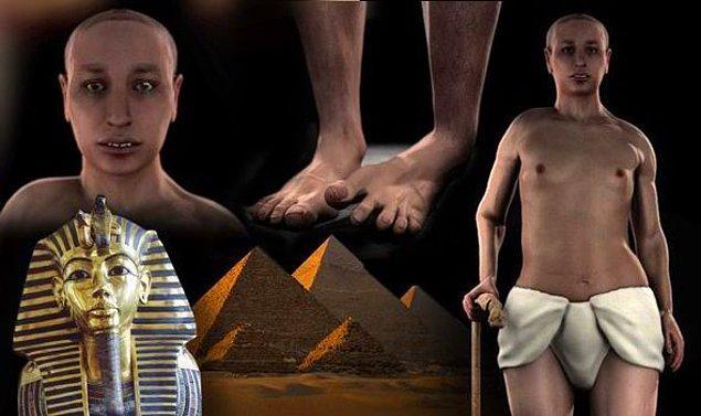 12. Tutankhamon'un generali Horemheb, iktidarı ele geçirmek için Tutankhamon'un kafasının arkasına sert bir cisim ile vurmuş ve ölümüne neden olmuştur.
