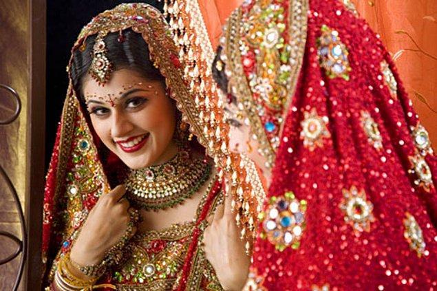 Hindistan: Güzellik Çakrasını Açmanın Yolu