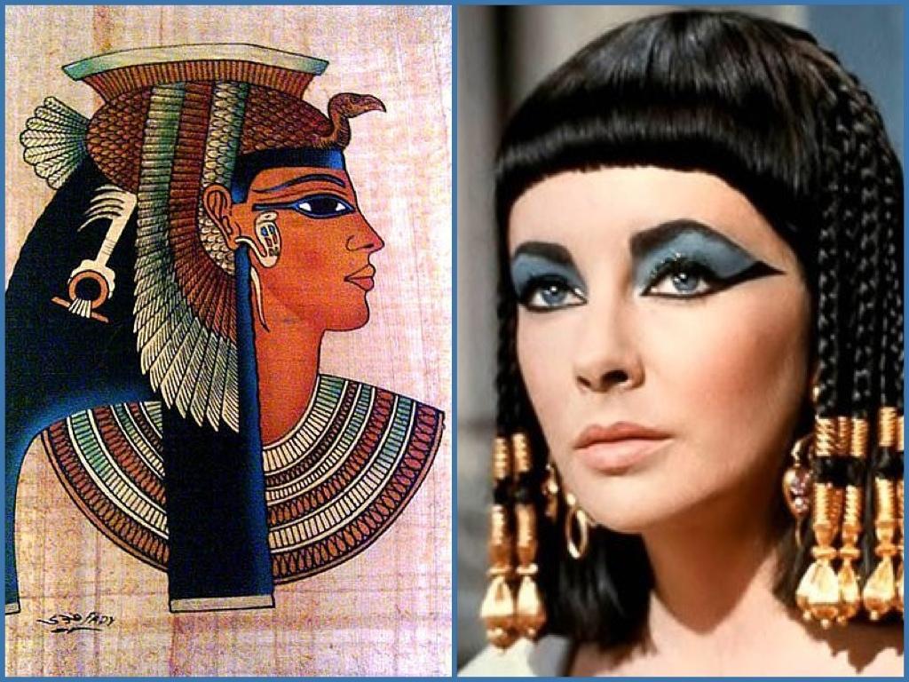 Antik Medeniyetlerden Günümüze 10 Farklı Makyaj Kültürü Onediocom