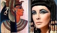 Antik Medeniyetlerden Günümüze 10 Farklı Makyaj Kültürü