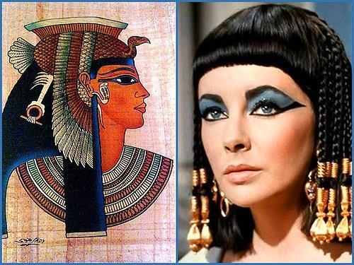 Antik Medeniyetlerden Günümüze Kadınların Vazgeçilmezi: Makyaj 6