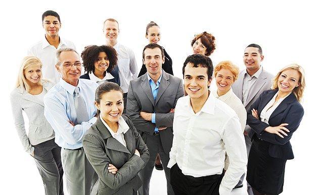14. İş bilinci edinir, mezun olunca yaşıtlarınızdan bir adım önde olursunuz.
