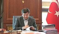 Davutoğlu'ndan Liste Açıklaması: 'Cumhurbaşkanı'nın Müdahalesi Söz Konusu Değildir'