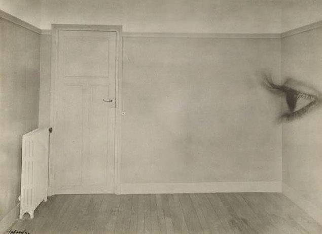 7. Tek Göz(lü) Oda, Maurice Tabard, 1930