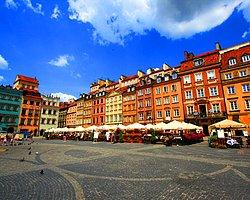 Eski Şehir (Old Town, Stare Miasto)