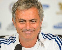 """Jose Mourinho: """"Ferguson İki Yüzlü"""""""