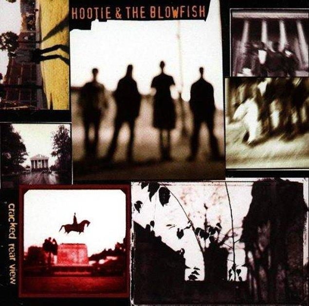 16. HOOTIE AND THE BLOWFISH - CRACKED REAR VIEW // 16 MİLYON