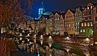 10 Maddede Almanya'nın İncisi: Tübingen